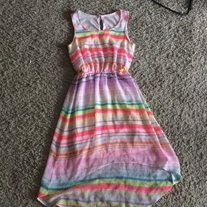 Other - A colorful kids dress